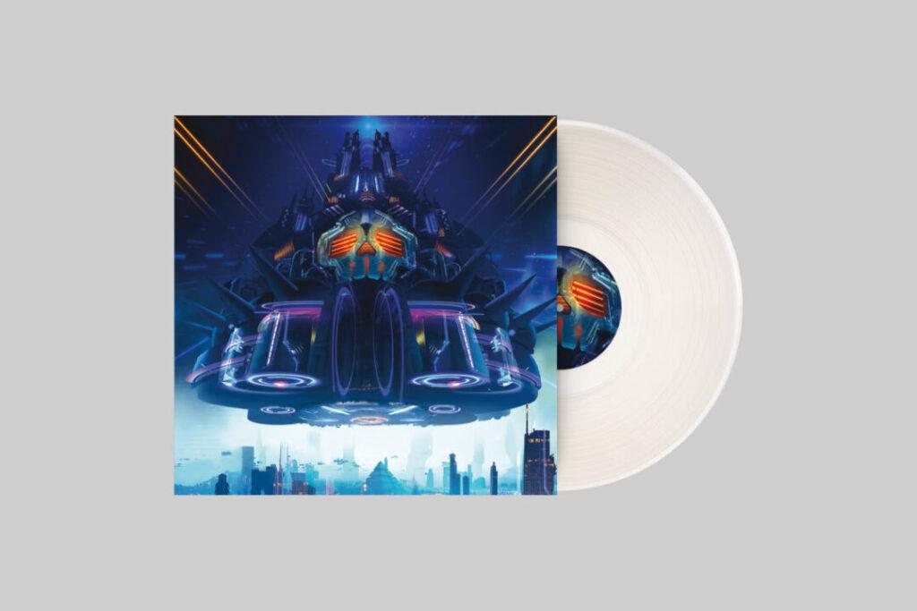 Mega Remix Man .EXE - Front