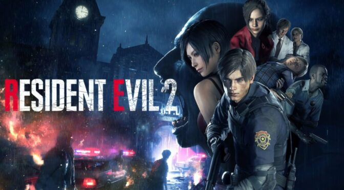 Resident Evil 2 Remake - Feature