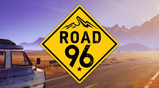 Road 96 vinyl soundtrack up for preorder from G4F Records