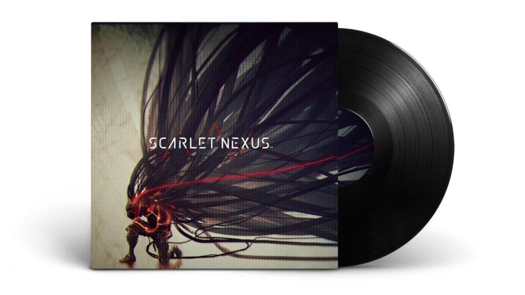 Scarlet Nexus - Front