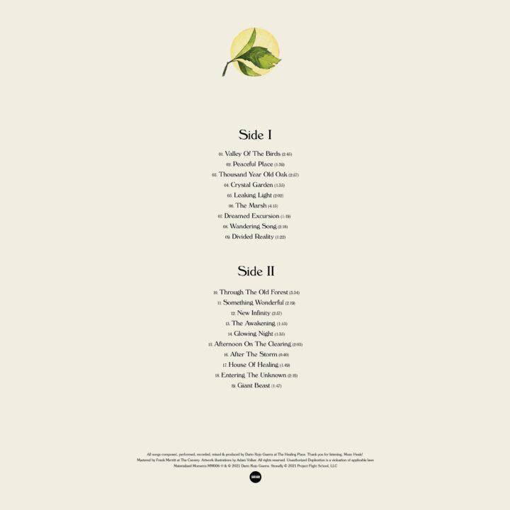 Stonefly - Back