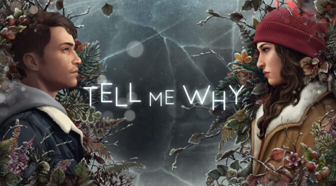 iam8bit to release the Tell Me Why soundtrack on vinyl