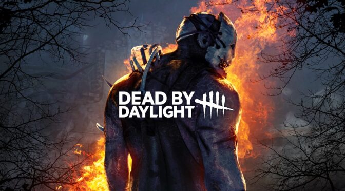 Dead By Daylight Record Store Day LP up for online orders now