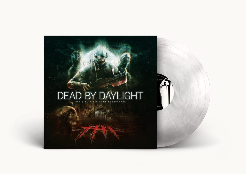 Dead By Daylight - Front