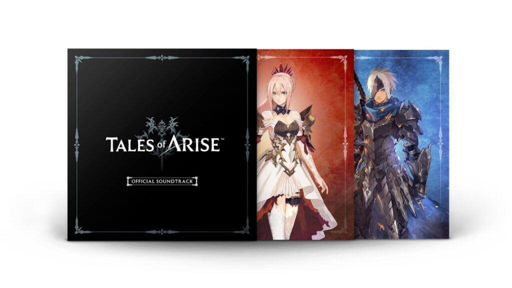 Tales Of Arise - Front