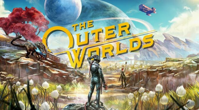 The Outer Worlds - Feature