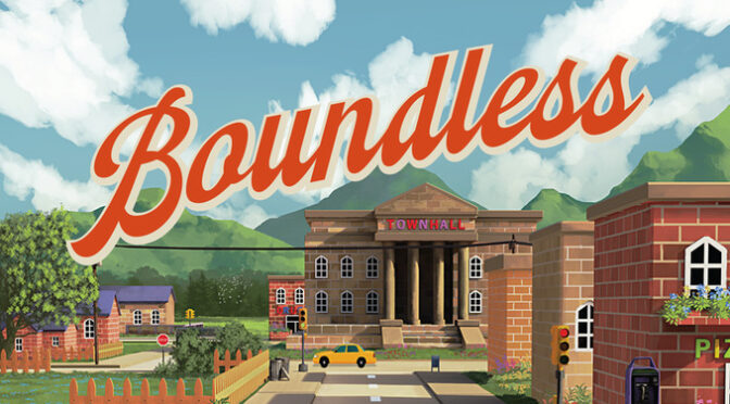 """New Earthbound cover album """"Boundless"""" can be backed on Kickstarter now"""