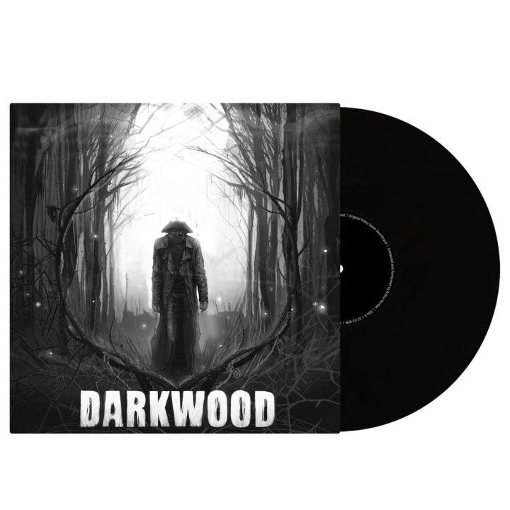 Darkwood - Front