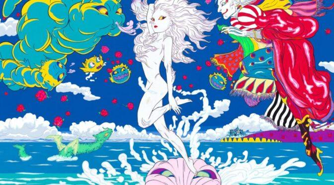 """Final Fantasy VI arrangement """"Esperwave"""" up via Channel 3 Records Now"""