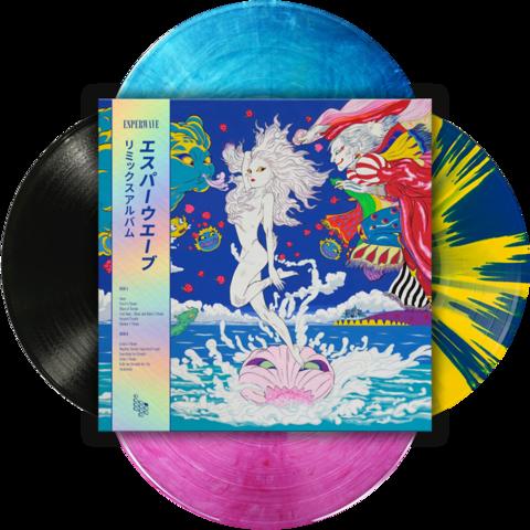 Esperwave - Vinyl