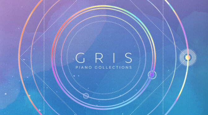 Gris piano arrangement album up for preorder via Materia Collective