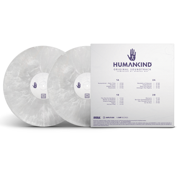 Humankind - Back