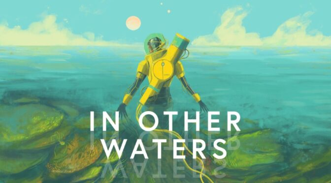 Black Screen Records to release In Other Waters soundtrack on vinyl