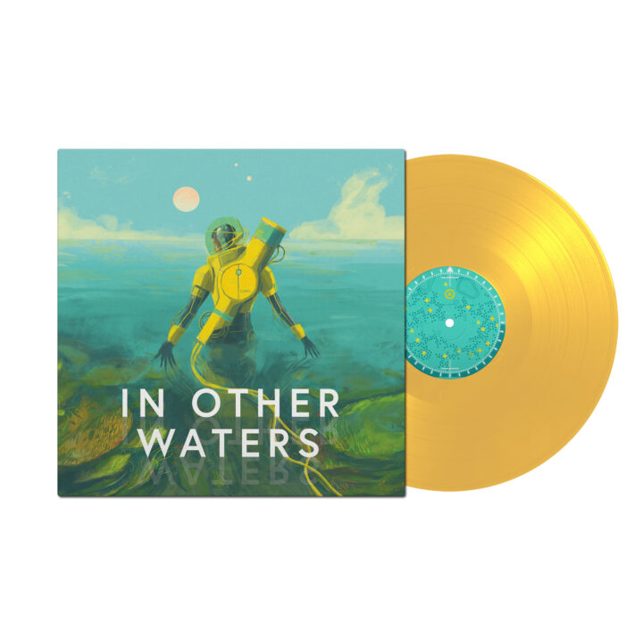 In Other Waters - Front