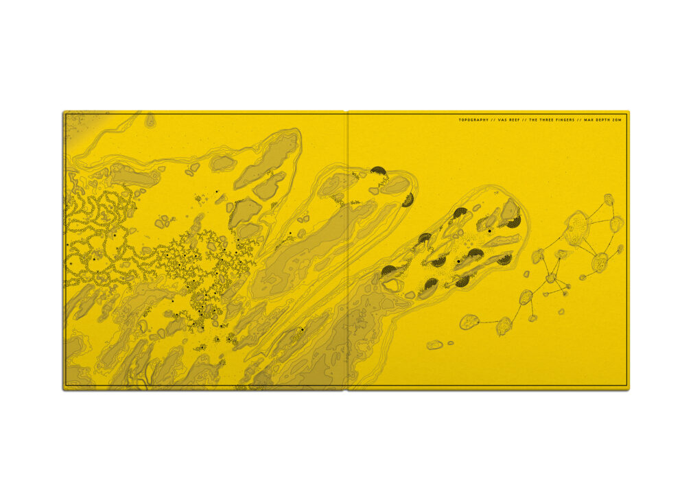 In Other Waters - Gatefold