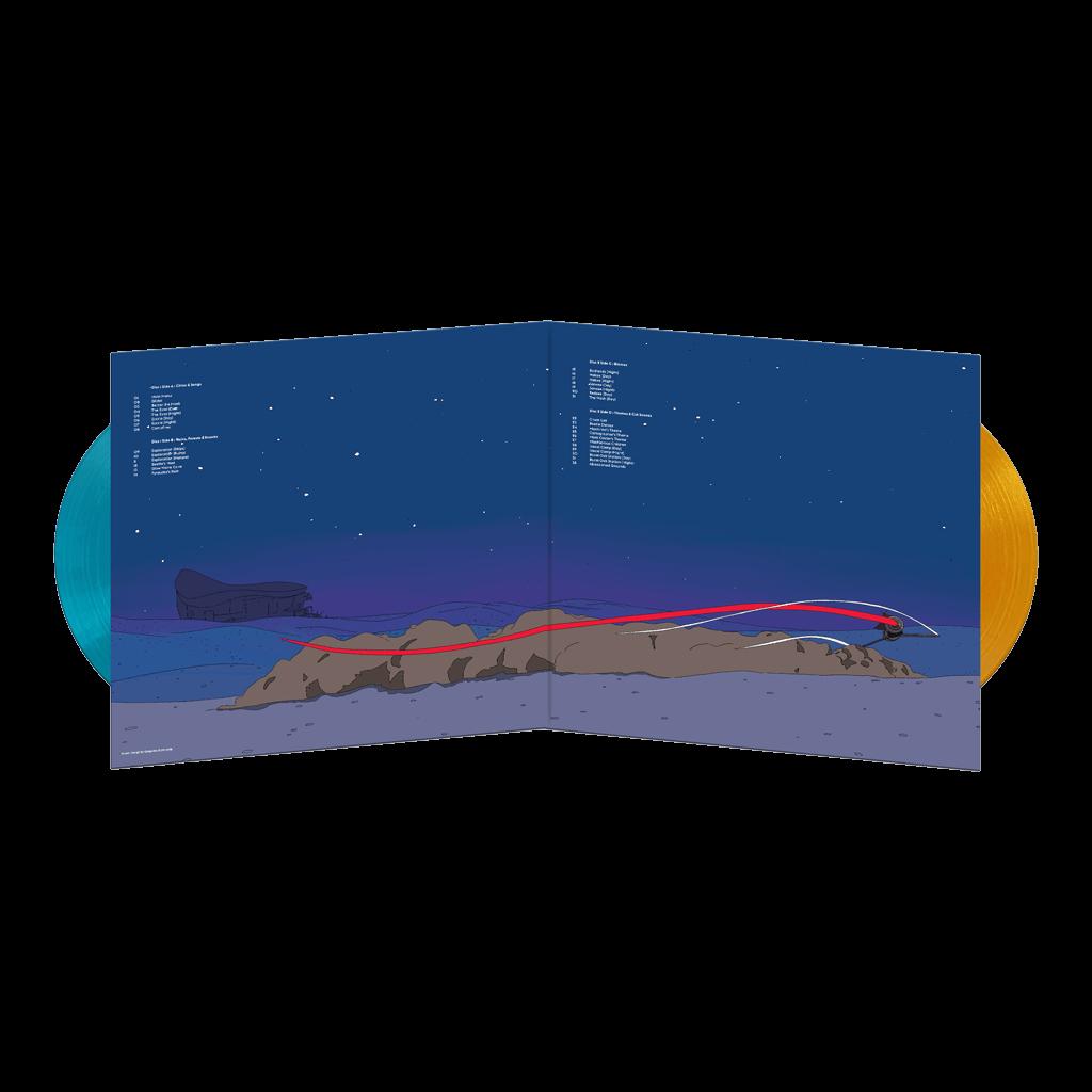 Sable - Gatefold