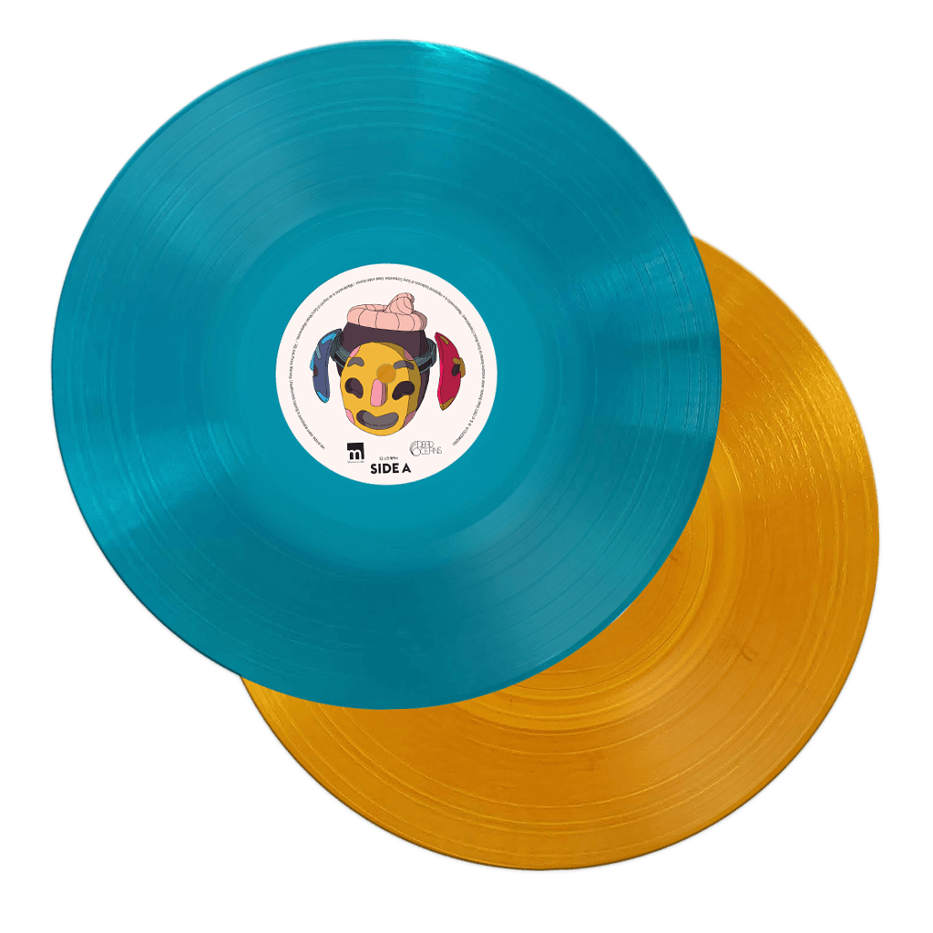 Sable - Vinyl