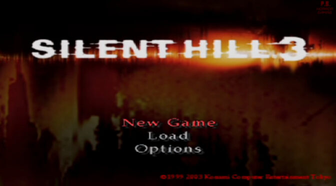 Mondo ready with preorders for Silent Hill 3 and 4 vinyl soundtracks