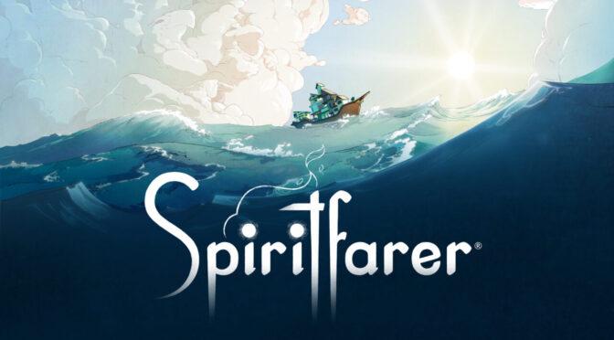 Preoders for Spiritfarer vinyl soundtrack now up via iam8bit
