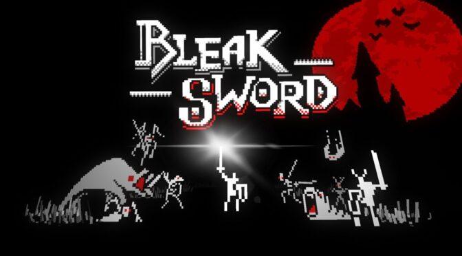Bleak Sword - Feature