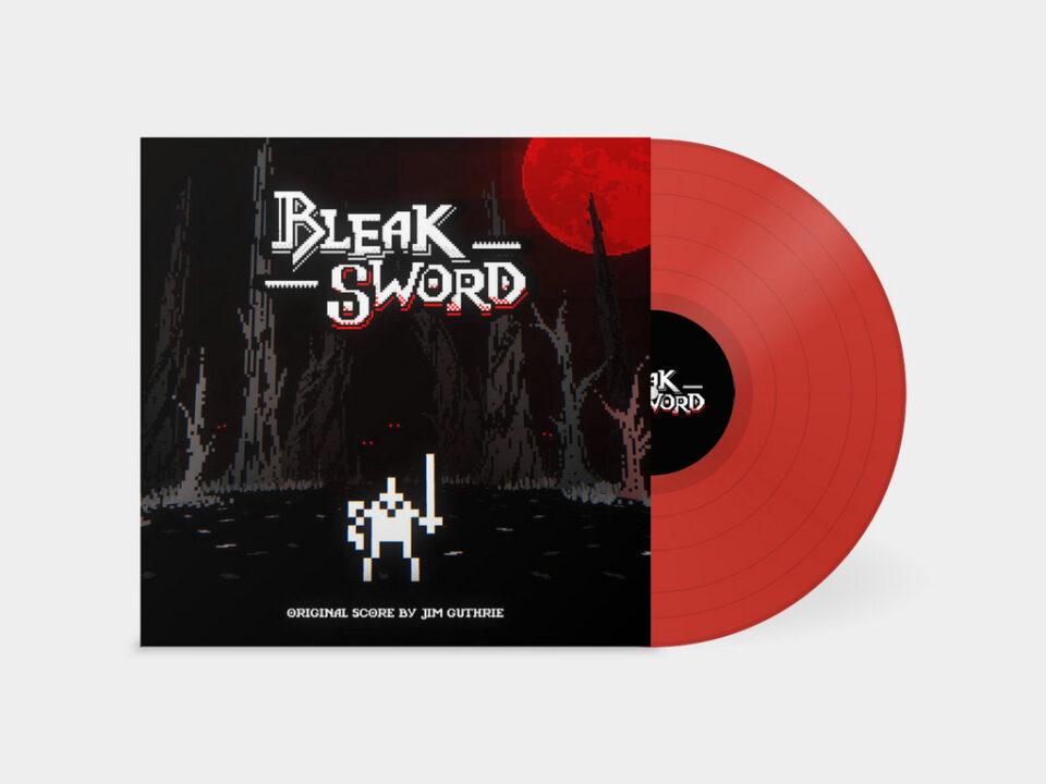 Bleak Sword - Front