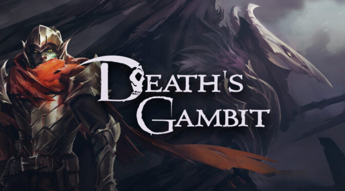 Death's Gambit vinyl soundtrack now up for preorder