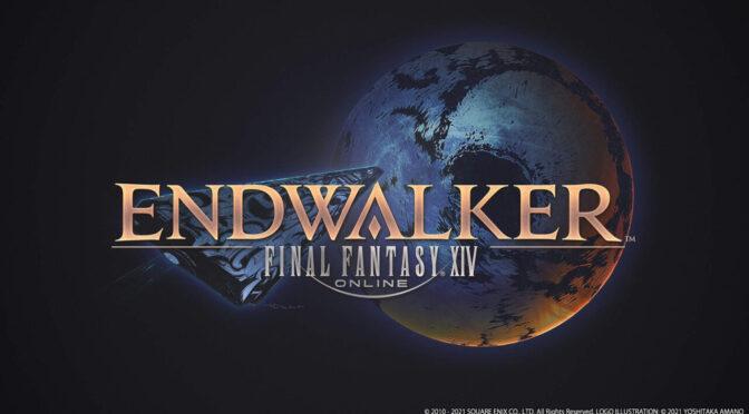 Final Fantasy XIV: Endwalker 7″ now up for preorder via Square Enix