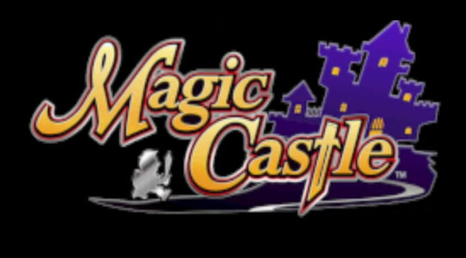 Magic Castle vinyl soundtrack up for preorder via Yetee Records