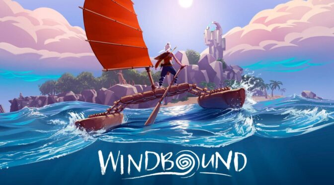 Windbound soundtrack and Super Mario Galaxy arrangement now up via Mana Wave