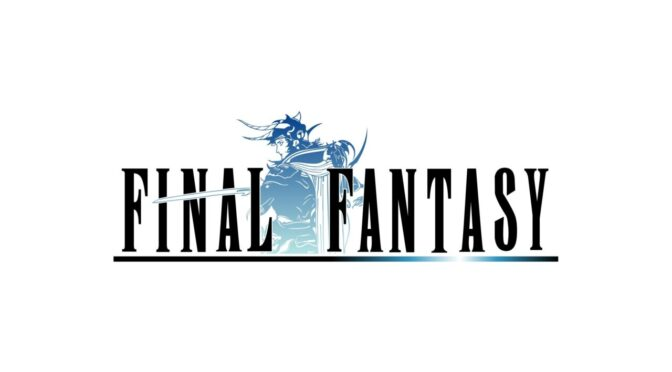 Final Fantasy character theme compilation up for vinyl preorder via Square