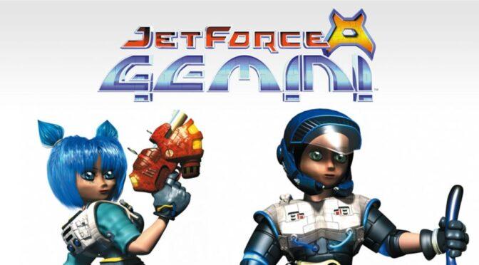 Fangamer releasing Jet Force Gemini vinyl soundtrack