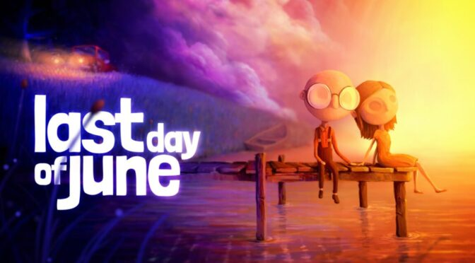 Last Day Of June vinyl soundtrack coming from Music On Vinyl