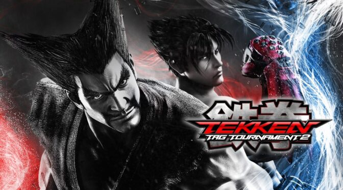 Tekken Tag Tournament 2 vinyl box up for preorder via Laced Records
